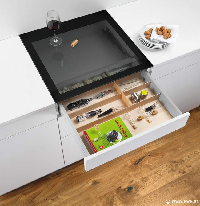 ewe individuelle küchensysteme