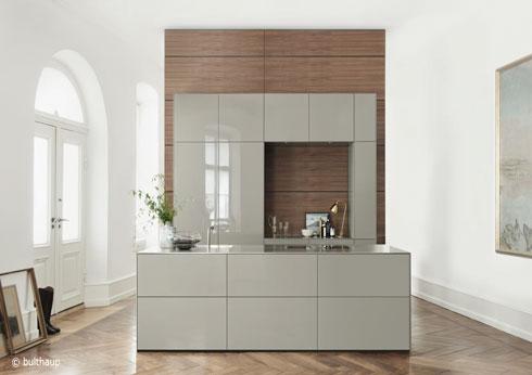 Bulthaup Küchensysteme B3