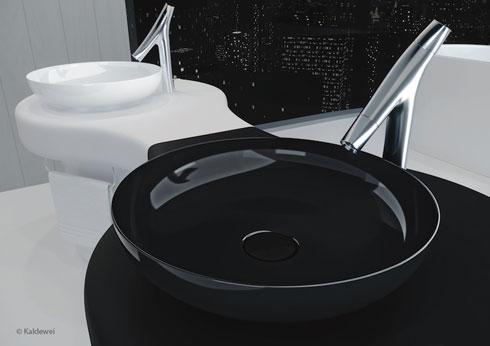 Die Franz Kaldewei GmbH & Co. KG ist weltweiter Partner für hochwertige Badlösungen.