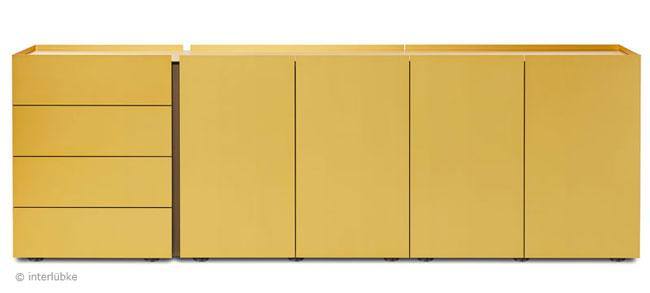 sideboard jorel von interl bke. Black Bedroom Furniture Sets. Home Design Ideas