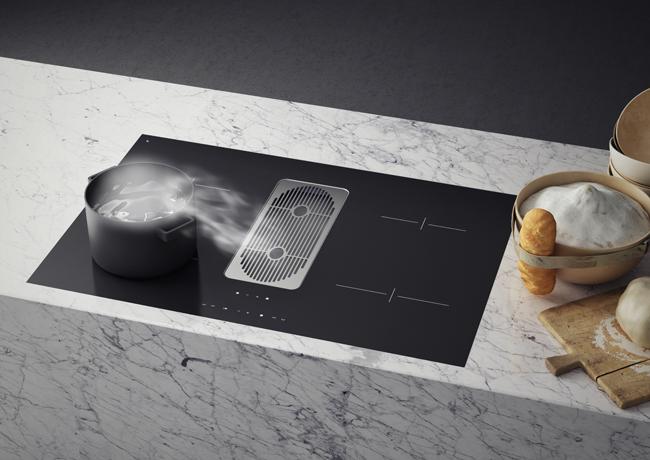 der sidedraft muldenl fter von refsta. Black Bedroom Furniture Sets. Home Design Ideas