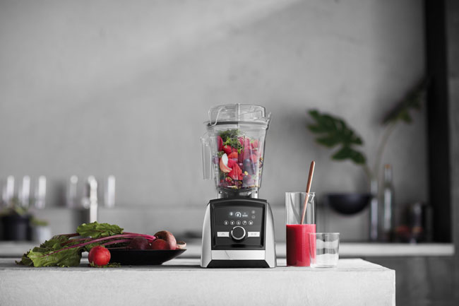 Vitamix ASCENT Hochleistungsmixer