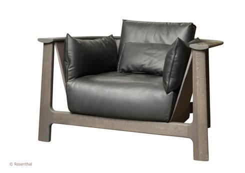 Rosenthal fertigt hochwertige Möbelkollektionen