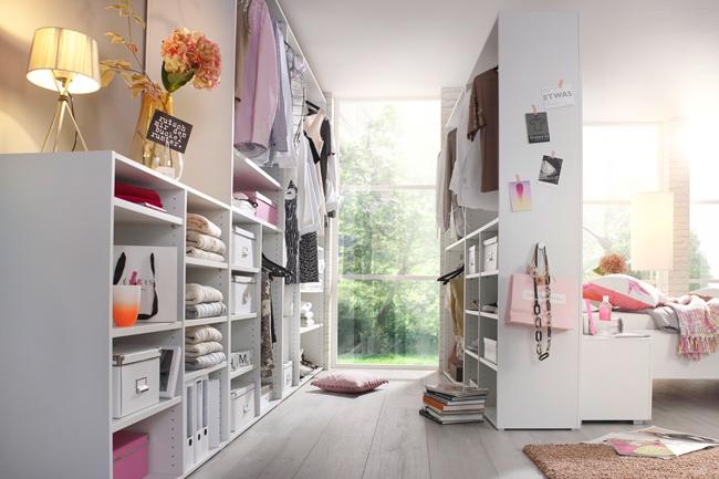 schlafkultur ein raum im raum. Black Bedroom Furniture Sets. Home Design Ideas