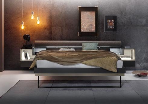Schlafen for Wohnen einrichten blog