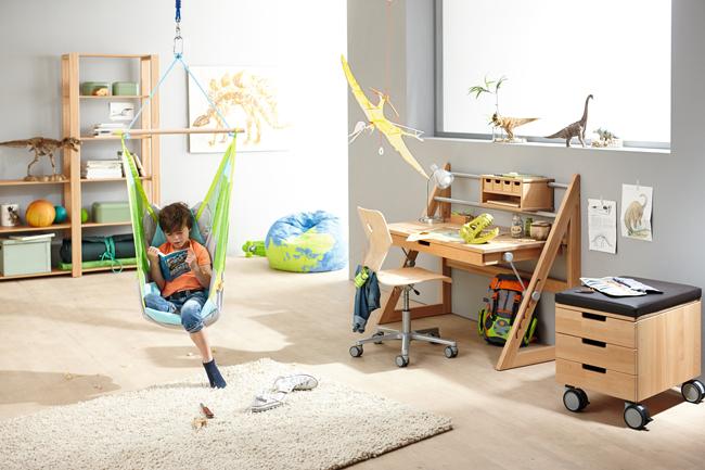 Aktuelle Mobeltrends Im Kinderzimmer Langeweile War Gestern Eine