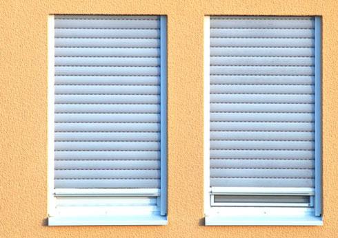 Neuffer Fenster und Türen