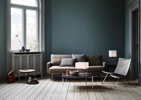 wohnen und einrichten aktuelle wohnideen und trends. Black Bedroom Furniture Sets. Home Design Ideas